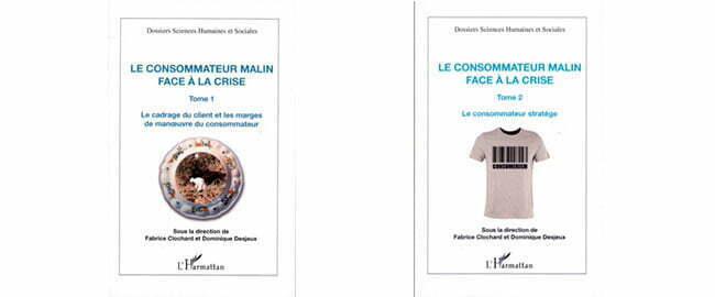 Consommateur Malin Tome 1 et 2