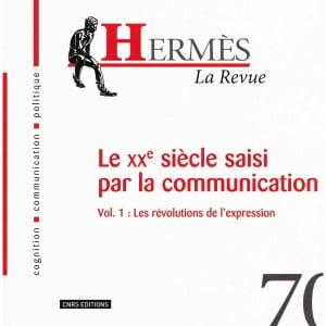 2015 01 LIVRE COUV LE XX SIECLE SAISI PAR LA COMMUNICATION