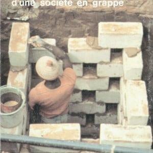 1987 COUV Dynamique urbaine DAKAR Préface