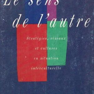 1990 COUV SENS DE L AUTRE