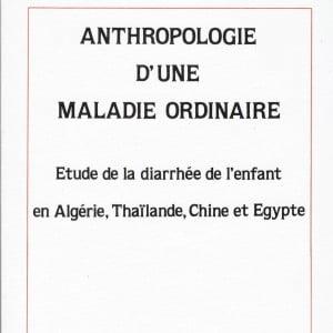 1993 COUV Anthropologie maladir ordinaire