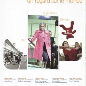 2005 couverture aeroport paris