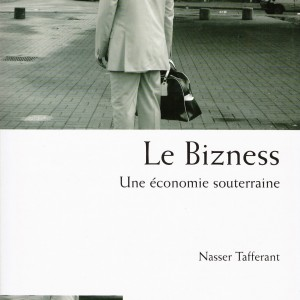 2007 N TAFFERANT BIZENESS COUV