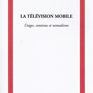 2009, LEJEALLE C TELEVISION MOBILE (1)