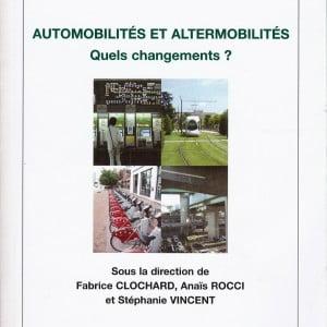 2008 CLOCHARD ROCCI VINCENT AUTOMO ALATER MOB COUV